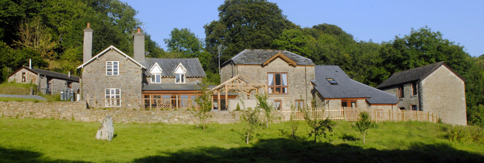 Cottages On Dartmoor Tavistock Trout Fishery Come And
