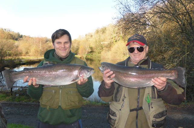 Learn fly fishing for Learn to fly fish