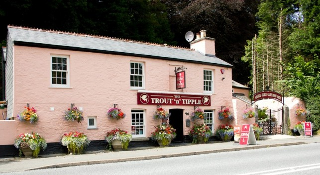Photo of pub